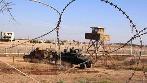 Akçakale'de 2 terörist yakalandı