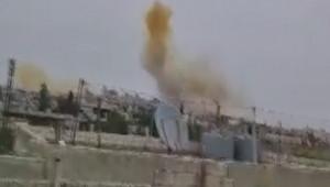 Suriye ve Rus Uçakları Hama, İdlib ve Lazkiye Bombaladı; 9 ölü