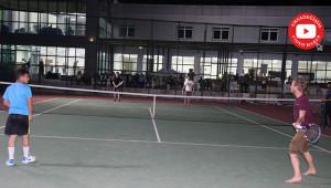 Tenis Dünyası da etkinliklerde ev sahipliği yaptı