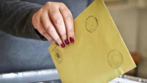 Urfa'da seçim yenileniyor