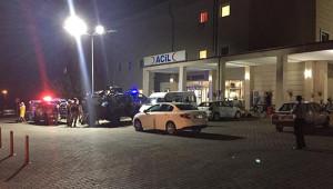 Urfa'da silahlı kavga: 1 ağır yaralı