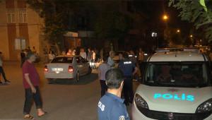 Aileler arasında silahlı kavga: 4 yaralı