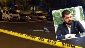 Çıkan kavgada avukat vuruldu