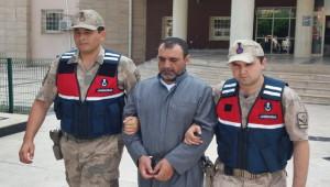 DEAŞ'lı terörist tutuklandı