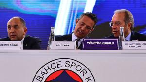 Fenerbahçe'nin borcu dudak uçuklattı
