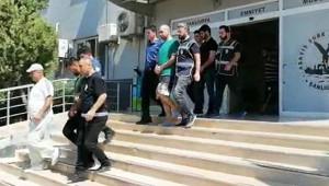 Kesinleşmiş cezası bulunan 7 kişi yakalandı