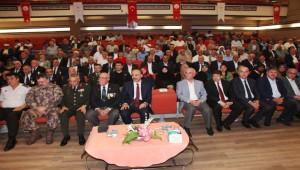 KKTC'den Ahde Vefa