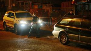 Motelde Silahlı Saldırı; 4 ölü