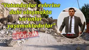 Öcalan, Birecik-Halfeti yolunu Bakan'a sordu