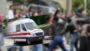 Şanlıurfa'da kavga: 3 yaralı