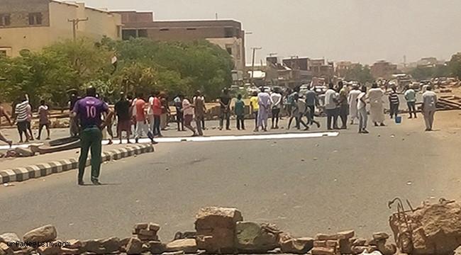 Sudan'da Bilanço Ağırlaşıyor; 60 ölü