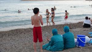 Suriyeliler ile ilgili karara ret!