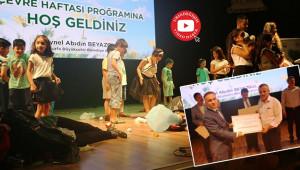 Urfa'da 'Sıfır Atık' projesi etkinlikleri düzenlendi