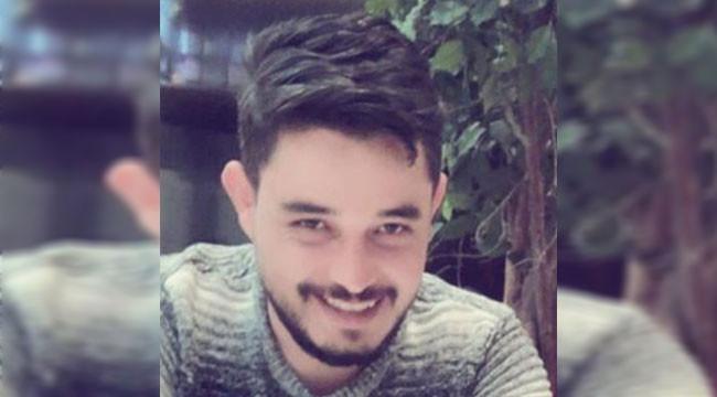 Urfa'ya geldi; kazada öldü