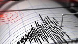 6,9'luk deprem korkuttu