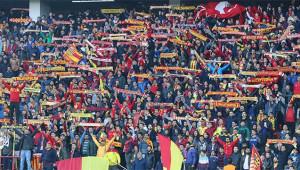 Avrupa heyecanı