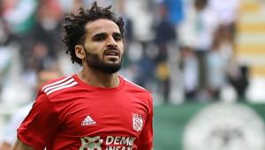 Beşiktaş, Douglas'ı Resmen Açıkladı