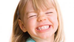 Çocuklarda diş gıcırdatmasına dikkat!