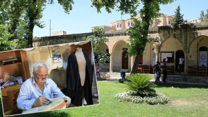 Eski Taziye evleri sanat için restore edilecek