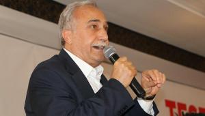 Fakıbaba'dan doğalgaz açıklaması