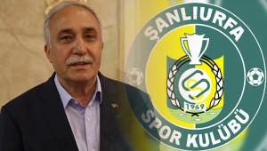Fakıbaba, Şanlıurfaspor için geliyor