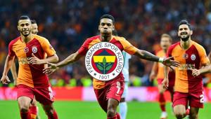 Fenerbahçe Rodrigues Renklerine Katıyor
