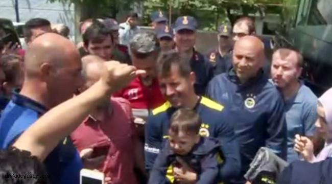 Fenerbahçe'ye Yoğun İlgi