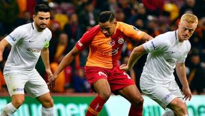 Galatasaray ile Sevilla Arasında 3 Transfer