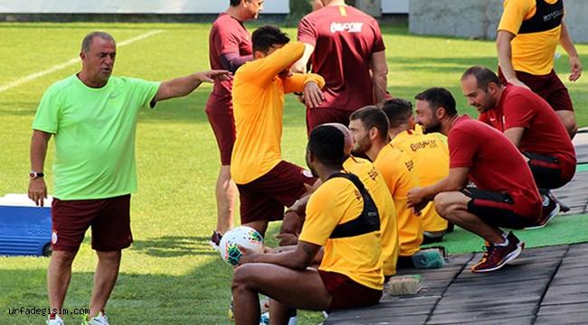 Galatasaray, Yeni Sezon Hazırlıkları