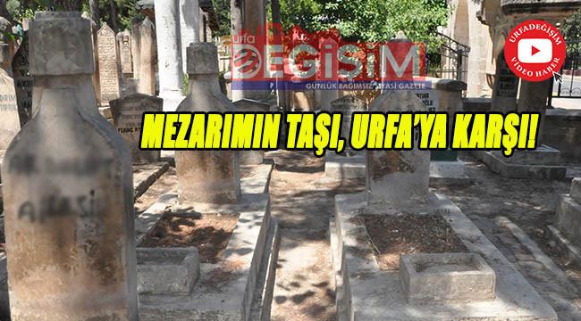 Hangi Vali, Urfa'dan mezar yeri aldı?