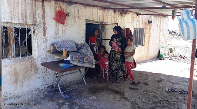 Acılı anne, kızı için yardım bekliyor