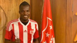 Isaac Cofie Sivasspor'da