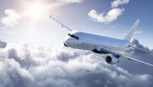 Pilot yolculardan yakıt parası istedi