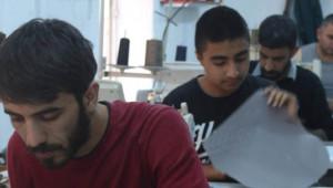 Urfa'da 2 bini aşkın kişinin becerileri tespit edildi