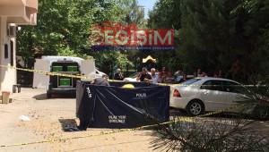 Urfa'da kadın intihar etti