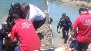 Urfalı genç, Malatya'da boğuldu