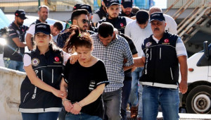 Uyuşturucu operasyonu: 40 tutuklu
