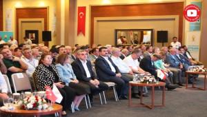 13 İlin Belediye Başkanı Şanlıurfa'da