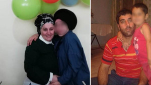 15 yıllık karısını bıçaklayarak öldürdü