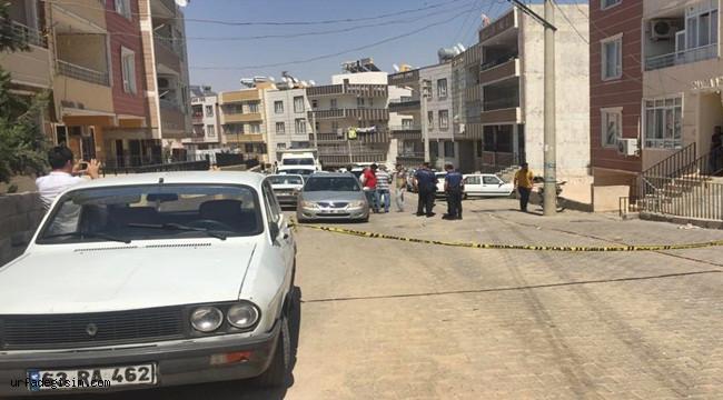 Haliliye'de Silahlı Kavga; 5 yaralı