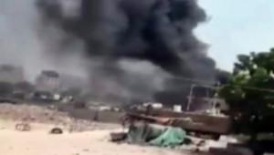 Bomba Yüklü Motosiklet Patladı; 14 ölü
