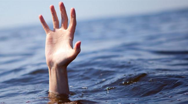 Serinlemek için suya giren amca ile yeğen boğuldu