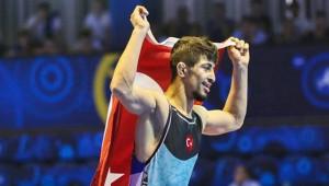 Dünya şampiyonu