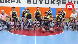 Engel tanımayan Basketçiler, yeni sezona hazırlanıyor