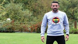 Fenerbahçe'de Isla 4 Hafta Yok