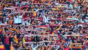 Galatasaray'a para cezası!