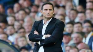 """Lampard: """"Takımımın performansından gurur duydum"""""""