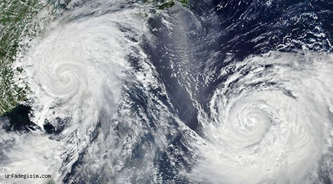Lekima tayfunu sonucu 22 kişi hayatını kaybetti