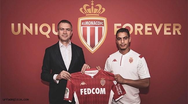Monaco Ben Yedder'i transfer etti