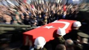 Şırnak'ta Acı Haber